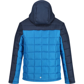 Regatta Nevado IV Giacca Uomo, imperial blue/nightfall navy/brunswick blue